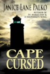 Cape Cursed - Janice Lane Palko