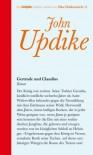 Gertrude und Claudius : Roman. Die Brigitte-Edition Bd. 18, OVP, = Gertrude and Claudius ; 9783570195284 - John Updike
