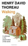 Walking - Henry David Thoreau