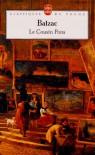 Le cousin pons n.e. - Honoré de Balzac