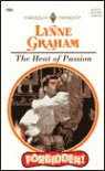 The Heat of Passion - Lynne Graham