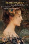 Sturmschwester. Magische Geschichten 12 - Marion Zimmer Bradley, Lisa Silverthorne, Vera Nazarian, Laura J. Underwood