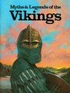 Myths and Legends of the Vikings - John Lindow