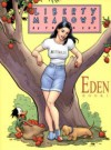 Liberty Meadows Volume 1: Eden - Frank Cho