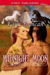 Midnight Moon - Gina Duncan