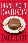 Dark Tort: A Novel of Suspense (Goldy Culinary Mysteries) - Diane Mott Davidson