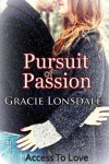 Pursuit of Passion - Gracie Lonsdale