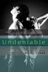 Undeniable: Unexpected #4 - Amity Cross