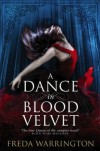 A Dance in Blood Velvet - Freda Warrington