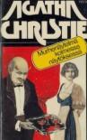 Murhenäytelmä kolmessa näytöksessä - Eero Ahmavaara, Agatha Christie
