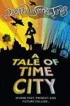 A Tale of Time City - Diana Wynne Jones