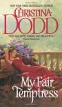 My Fair Temptress (Governess Brides, Book 7) - Christina Dodd
