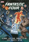 Fantastic Four by Jonathan Hickman Omnibus Volume 1 - Jonathan Hickman