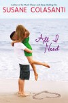 All I Need - Susane Colasanti