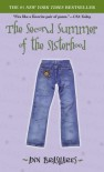 The Second Summer of the Sisterhood (Sisterhood of the Traveling Pants, #2) - Ann Brashares