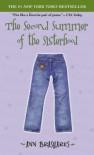 The Second Summer of the Sisterhood (Sisterhood of the Traveling Pants, #2) - Ann Brashares
