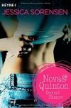Nova & Quinton. Second Chance: Nova & Quinton 2 - Roman - Jessica Sorensen, Sabine Schilasky