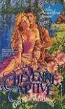 Cheyenne Captive - Georgina Gentry