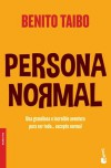 Persona Normal - Benito Taibo