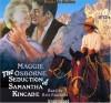 The Seduction of Samantha Kincade - Maggie Osborne, Kris Faulkner