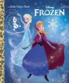 Frozen Little Golden Book (Disney Frozen) - Walt Disney Company