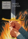 Prince Caspian (The Chronicles of Narnia) - C.S. Lewis