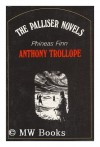 Phineas Finn - Anthony Trollope