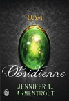 Lux - 1 - Obsidienne - Jennifer L. Armentrout