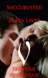 Succubusted - Inara Lavey