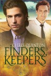 Finders, Keepers - Chris Quinton