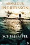 Schemerspel - Arnaldur Indriðason, Adriaan Faber