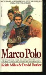 Marco Polo - David Butler;Keith Miles
