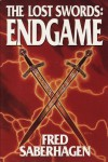The Lost Swords: Endgame:  Wayfinder's Story, Shieldbreaker's Story - Fred Saberhagen
