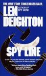Spy Line - Len Deighton