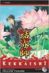 Kekkaishi, Volume 17 - Yellow Tanabe