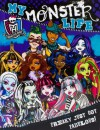 Monster High: My Monster Life - Parragon Books