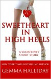 Sweetheart in High Heels - Gemma Halliday