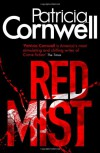 Red Mist (Kay Scarpetta #19) - Patricia Cornwell