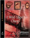 A Wild Ghost Chase - E.J. Copperman