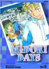 Midori Days, Volume 5 - Kazurou Inoue