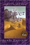 The Tower of Air - James Dashner