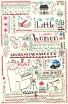 Little Women: (Classics Deluxe Edition) (Penguin Classics Deluxe Editio) - Louisa May Alcott