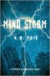 Mind Storm - K.M. Ruiz