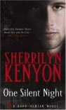 One Silent Night - Sherrilyn Kenyon