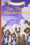 The Three Musketeers - Arthur Pober, Jamel Akib, Oliver Ho, Alexandre Dumas