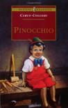 Pinocchio - Carlo Collodi, Gioia Flammenghi, E. Harden