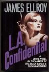 L.A. CONFIDENTIAL. - James. Ellroy