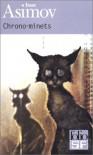 Chrono minets - Isaac Asimov, Ronald Blunden