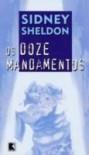 The Twelve Commandments - Sidney Sheldon