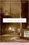 Paris in Mind - Jennifer Lee (Editor)